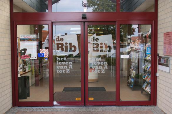 voordeur bib